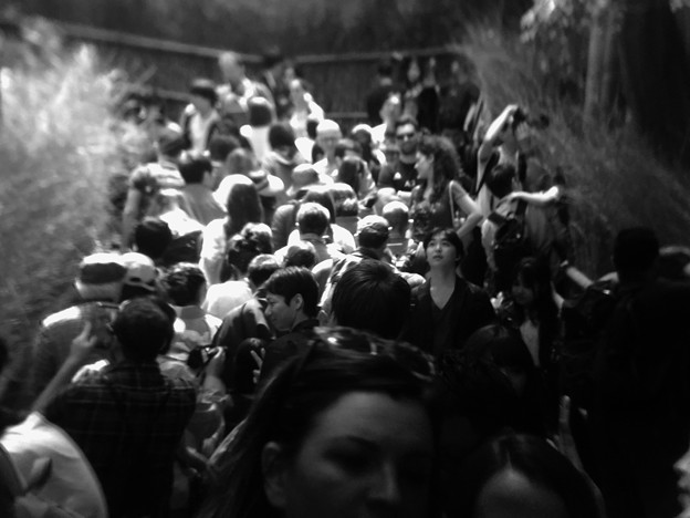 Photos: People