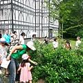128 自然観察散歩ツアーイメージ by ホテルグリーンプラザ軽井沢
