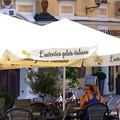 Photos: オープンカフェ-Melk, Austria