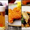昼間のビールは美味い-Melk, Austria