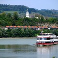 Photos: ドナウ川のクルーズへ-Donau, Austria