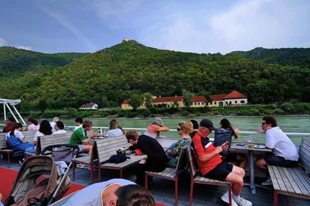 旅は道連れ-Donau, Austria