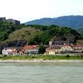 Photos: 古城と葡萄畑-Donau, Austria