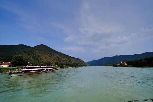 悠々たる大河-Donau, Austria