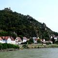 Photos: クルーズ船を途中下船-Dürnstein, Austria