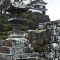 Photos: 豊後の城下町-大分県臼杵市:臼杵城址