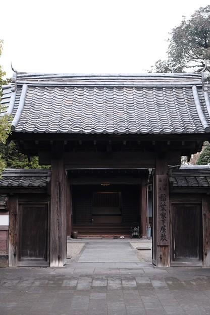 武家屋敷を訪ねて-大分県臼杵市:稲葉家下屋敷