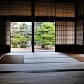 Photos: 和の美しさ-大分県臼杵市:稲葉家下屋敷
