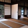 Photos: 静寂の中-大分県臼杵市:稲葉家下屋敷