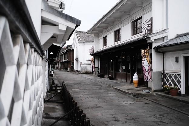 愛すべき光景-大分県臼杵市