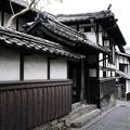 伝統的な美-大分県臼杵市:二王座