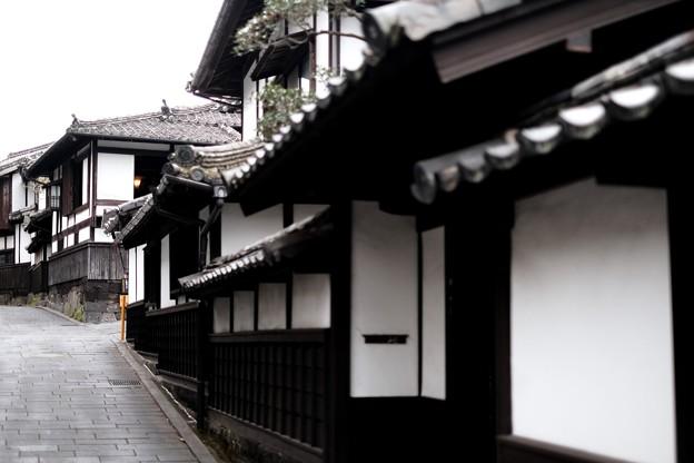 Photos: 興味深い地名-大分県臼杵市:二王座