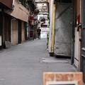 Photos: 日本最古のアーケード-大分県別府市:竹瓦小路