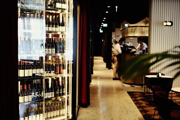 ホテルにチェックイン-Wien, Austria