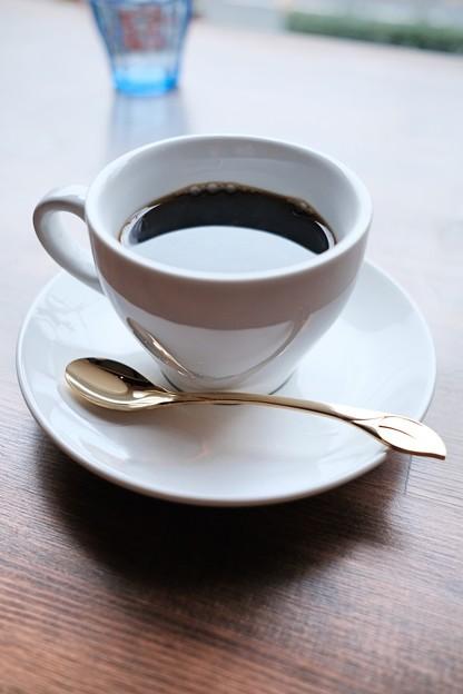気がつけばコーヒー好き-京都市上京区:「京都珈道」