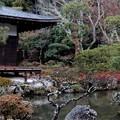 悪妻日野富子-京都市左京区:慈照寺(銀閣寺)