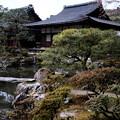 東求堂-京都市左京区:慈照寺(銀閣寺)