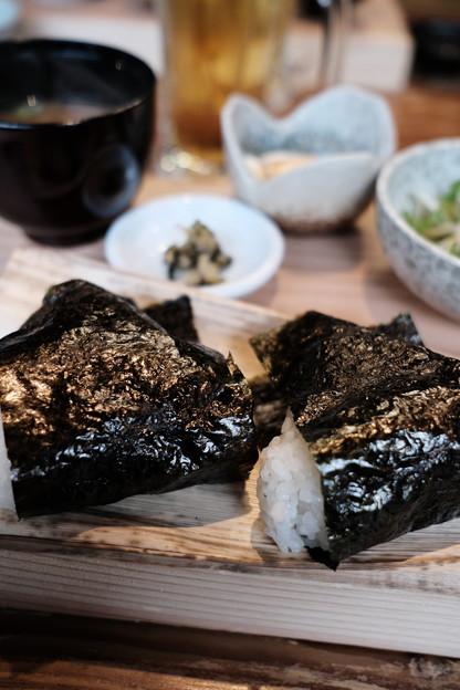 やっぱりご飯が好き-京都市左京区:「御米司 ふみや」