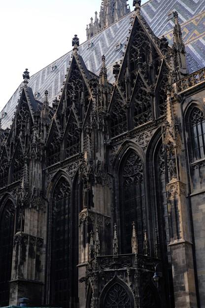 大聖堂-Wien, Austria