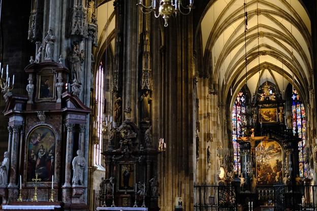 カトリックとプロテスタント-Wien, Austria