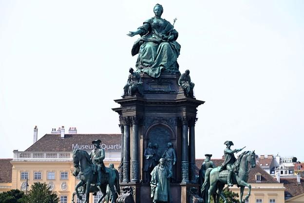 女帝-Wien, Austria