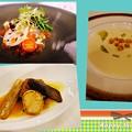 Photos: 美味しいものを食べられる幸せ-奈良県大和高田市:「ヴェルデ辻甚」