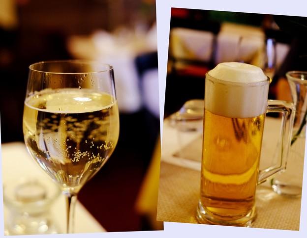お酒を楽しむ-Wien, Austria