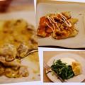 Photos: 食事も旅の楽しみの一つ-Wien, Austria
