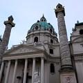 Photos: 教会のコンサート-Wien, Austria