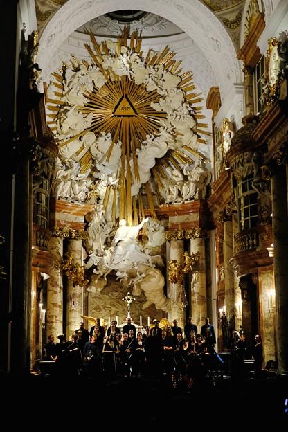 Photos: レクイエムの響き-Wien, Austria