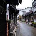 Photos: 九州は寒い-大分県竹田市