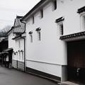 Photos: 古い町並み-大分県竹田市