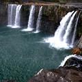 Photos: 宮崎に向かう道中-大分県豊後大野市:原尻の滝