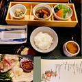 楽しみな朝食-宮崎県綾町:「酒泉の杜 綾陽亭」