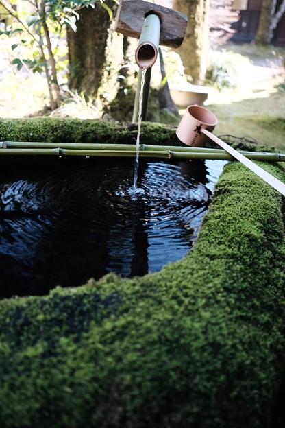 おんせん県大分-大分県由布市:湯布院温泉