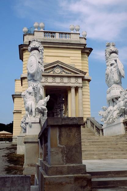 グロリエッテ-Wien, Austria