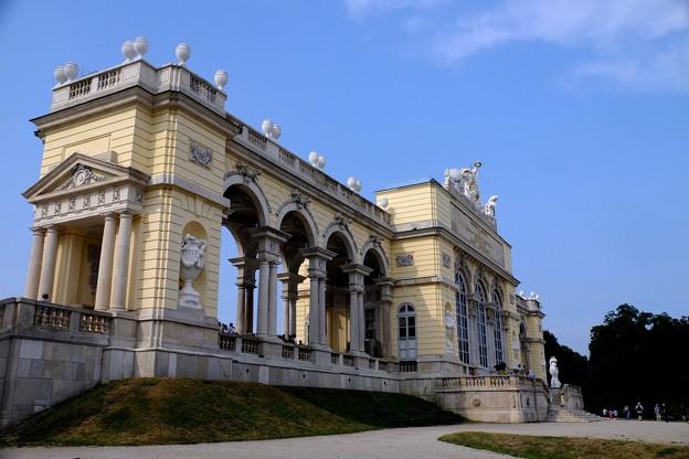 歩く姿-Wien, Austria