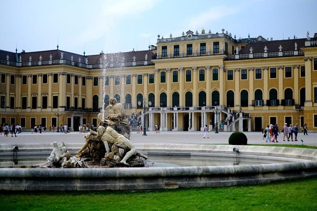 去り難き思い-Wien, Austria