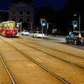 夜の町へ-Wien, Austria