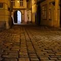 暗い夜-Wien, Austria