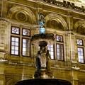 オペラ座の夜-Wien, Austria