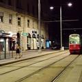 路面電車-Wien, Austria