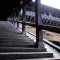 Photos: 素晴らしい建築物-奈良県奈良市:東大寺二月堂