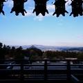 Photos: 変わらない眺め-奈良県奈良市:東大寺二月堂