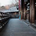 Photos: 奈良の不運-奈良県奈良市:東大寺二月堂