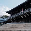 Photos: インバウンドの怖さ-奈良県奈良市:東大寺二月堂