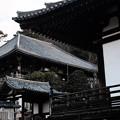 Photos: 二月堂と三月堂-奈良県奈良市:東大寺二月堂