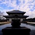 Photos: 記憶の断片-奈良県奈良市:東大寺大仏殿