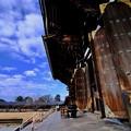 Photos: 超広角レンズ-奈良県奈良市:東大寺大仏殿