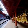 神社仏閣-奈良県奈良市:春日大社
